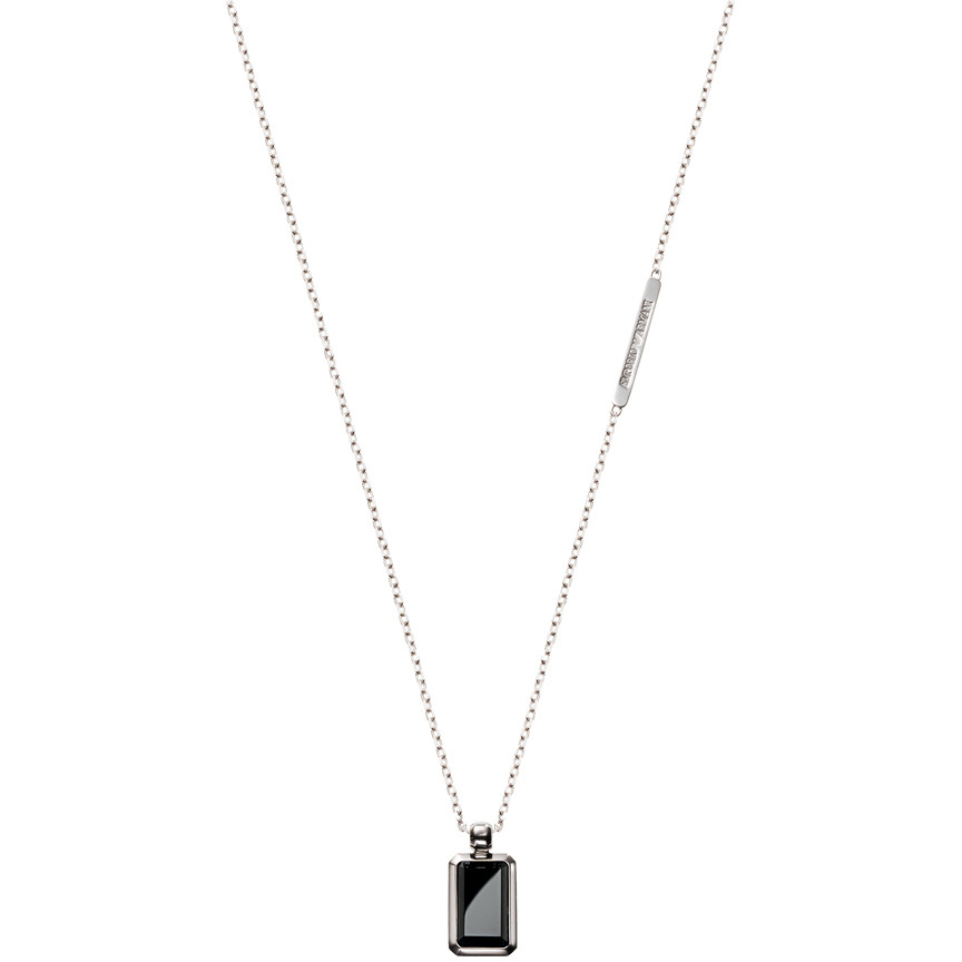 necklace man jewellery Emporio Armani EG2825040