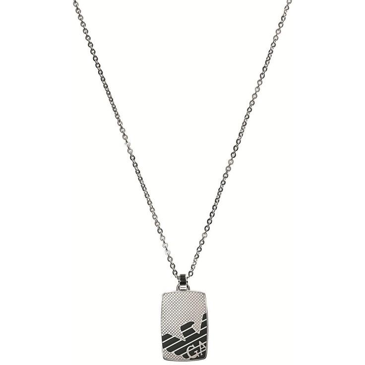 necklace man jewellery Emporio Armani EGS1092040