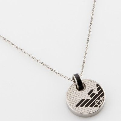 necklace man jewellery Emporio Armani EGS1093040