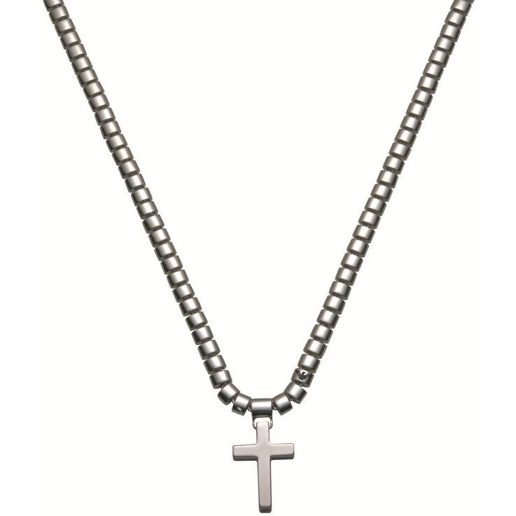 necklace man jewellery Emporio Armani EGS1261040