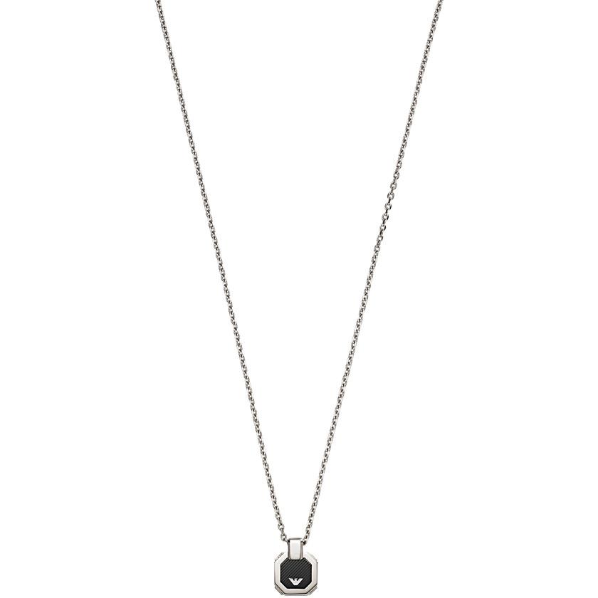 necklace man jewellery Emporio Armani EGS1538040