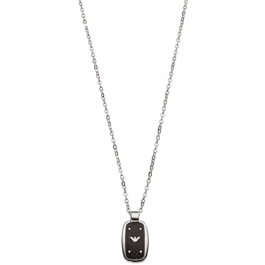 necklace man jewellery Emporio Armani EGS1600040