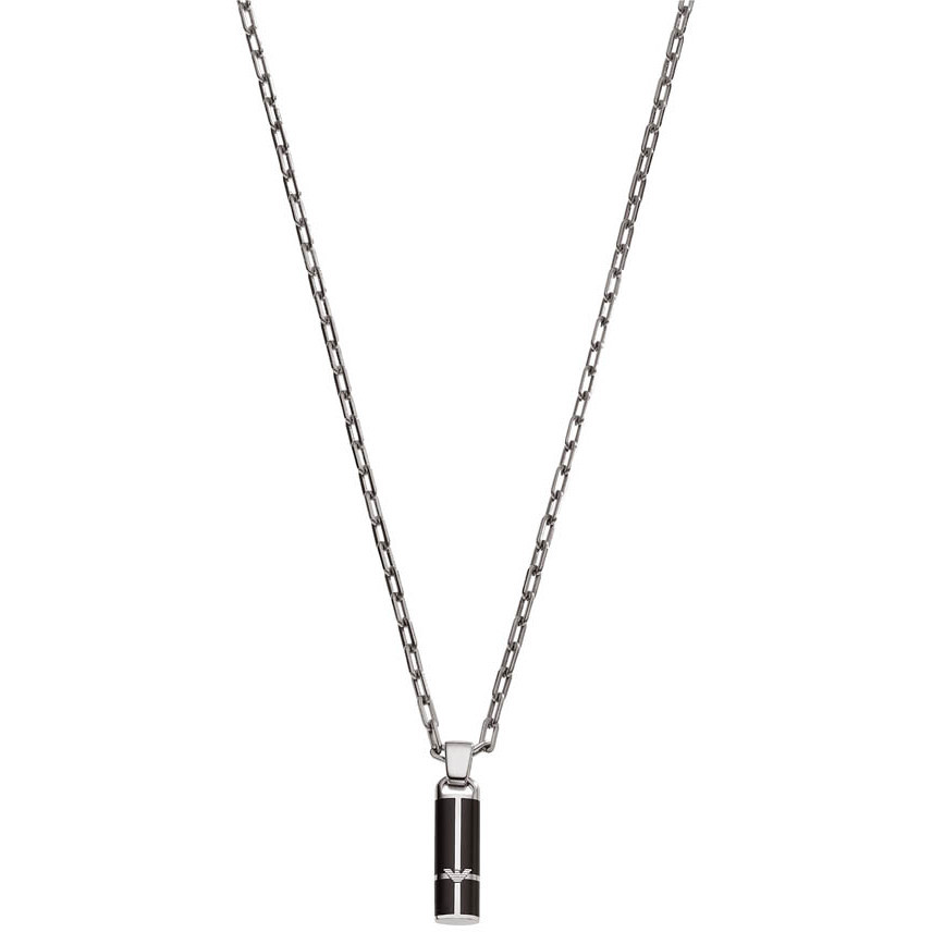 necklace man jewellery Emporio Armani EGS1611040