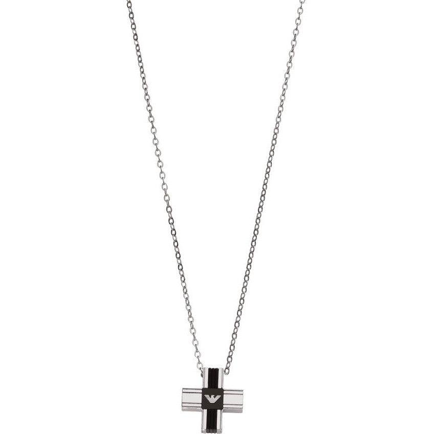 necklace man jewellery Emporio Armani EGS1622040