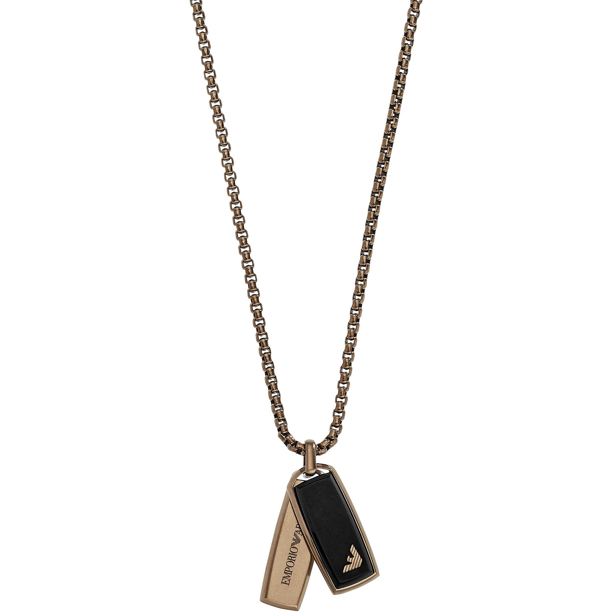 quartz bonoculo ferrari and karat kt gold necklaces bergsoe rutile diamonds with necklace