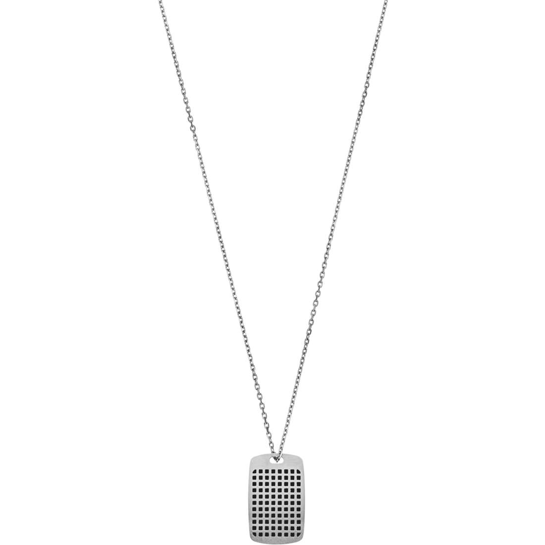 necklace man jewellery Emporio Armani Holiday EGS2116040