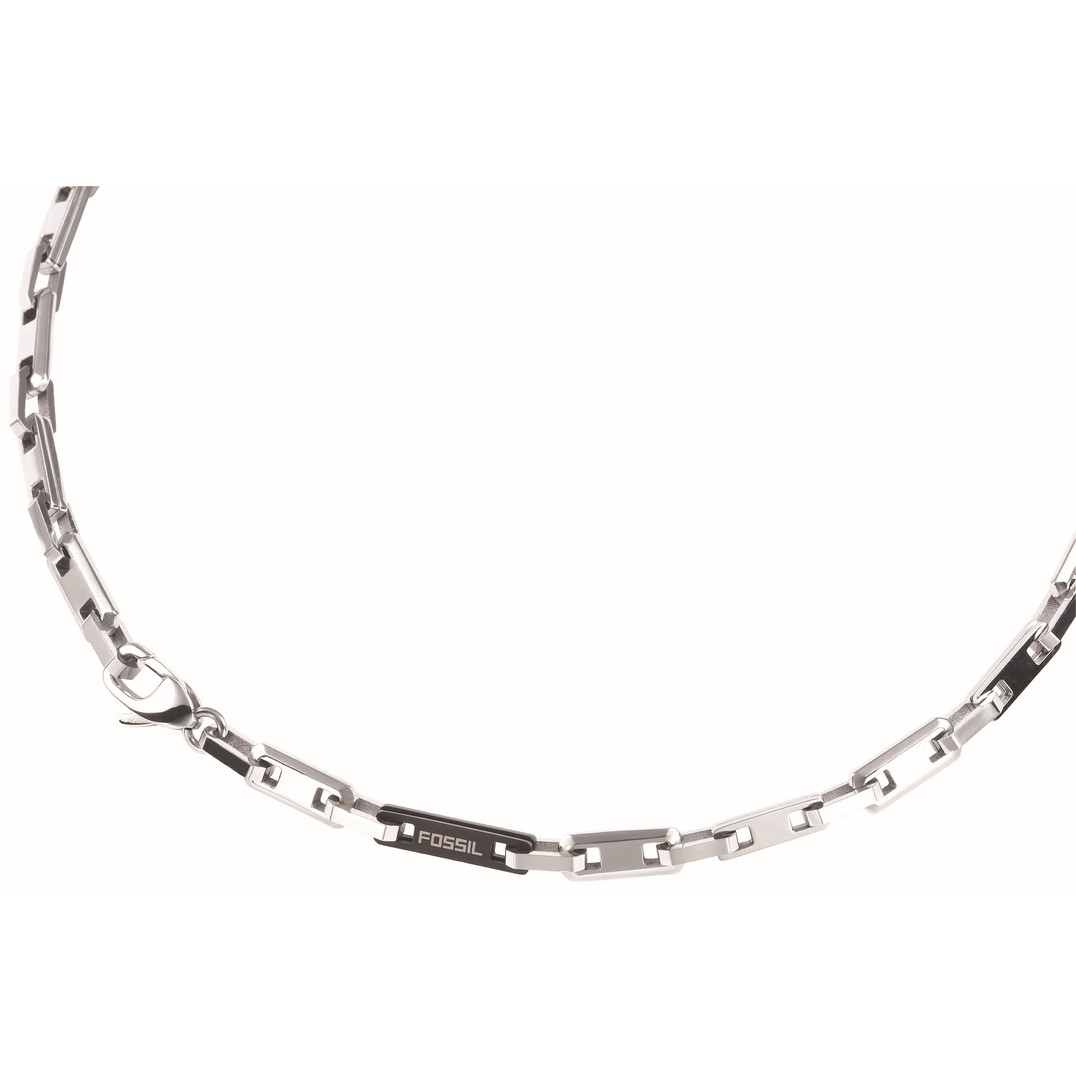 necklace man jewellery Fossil JF82711040