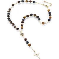 necklace man jewellery Gerba Collane Uomo R26