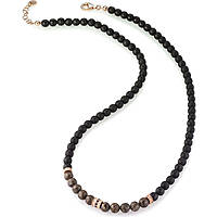 necklace man jewellery Gerba Collane Uomo R28