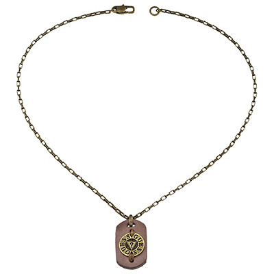 necklace man jewellery Guess UMN71214