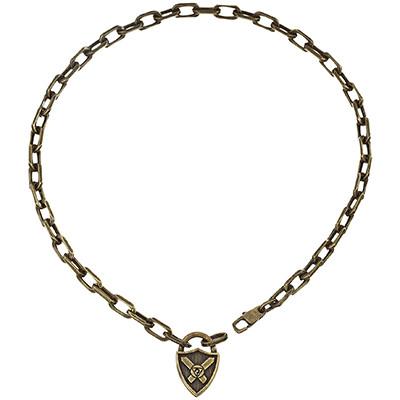 necklace man jewellery Guess UMN71218