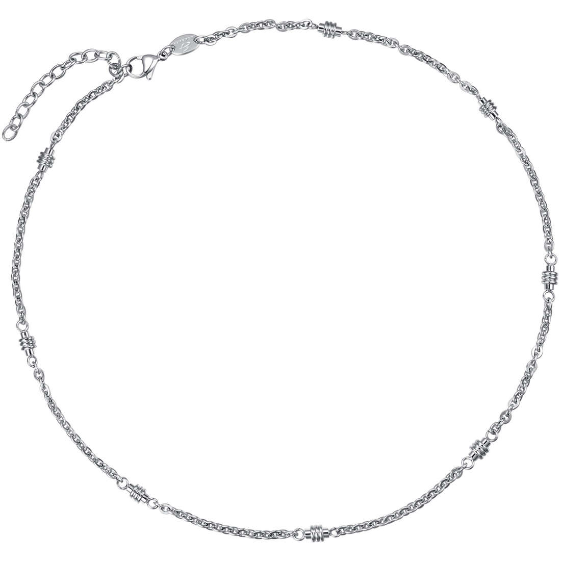 necklace man jewellery Luca Barra Casual LBCL188