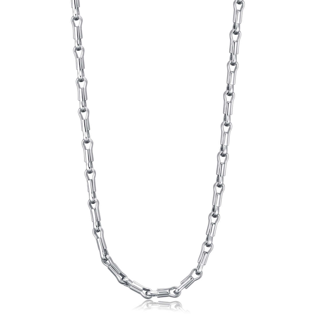 necklace man jewellery Luca Barra LBCL173