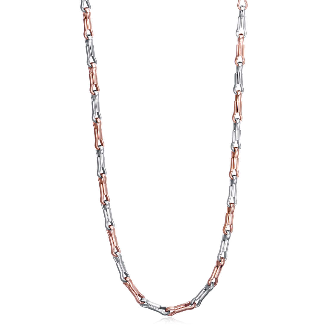 necklace man jewellery Luca Barra LBCL175