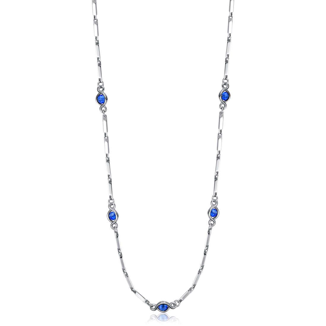 necklace man jewellery Luca Barra LBCL180