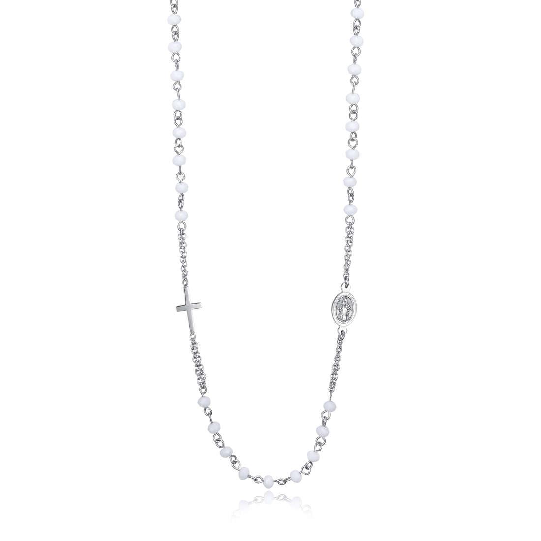 necklace man jewellery Luca Barra LBCL181