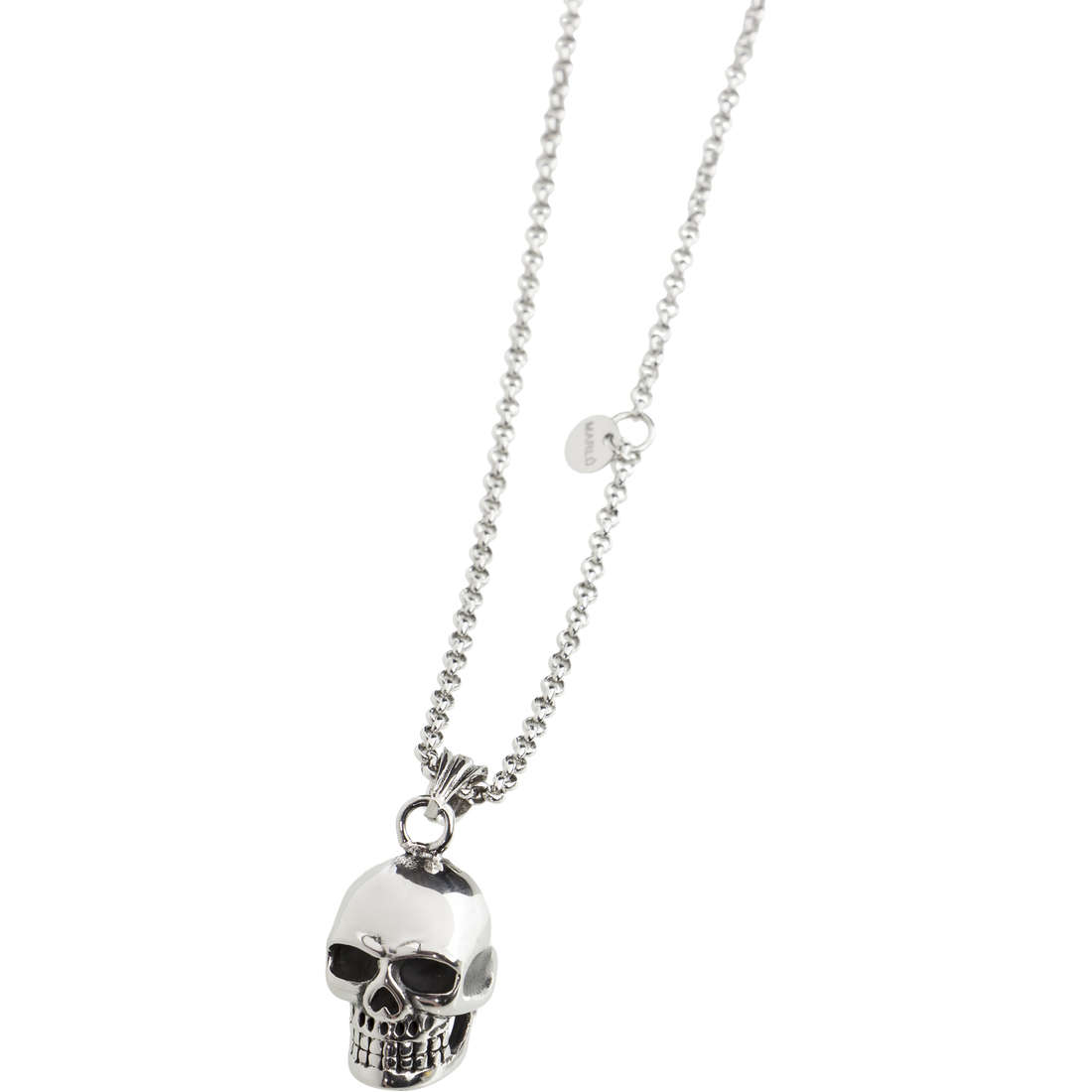 necklace man jewellery Marlù Love The Sea 13CO023