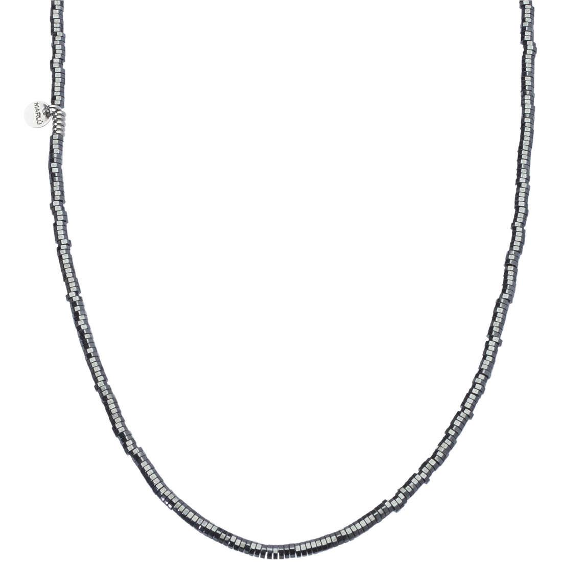 necklace man jewellery Marlù Man Class 4CA0180
