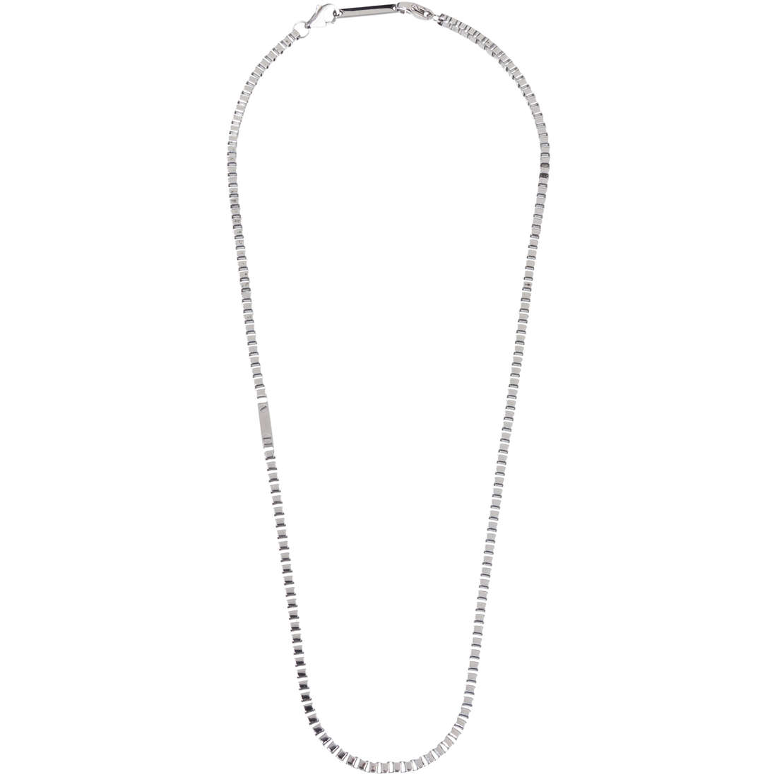 necklace man jewellery Marlù Man Class 4CA0185