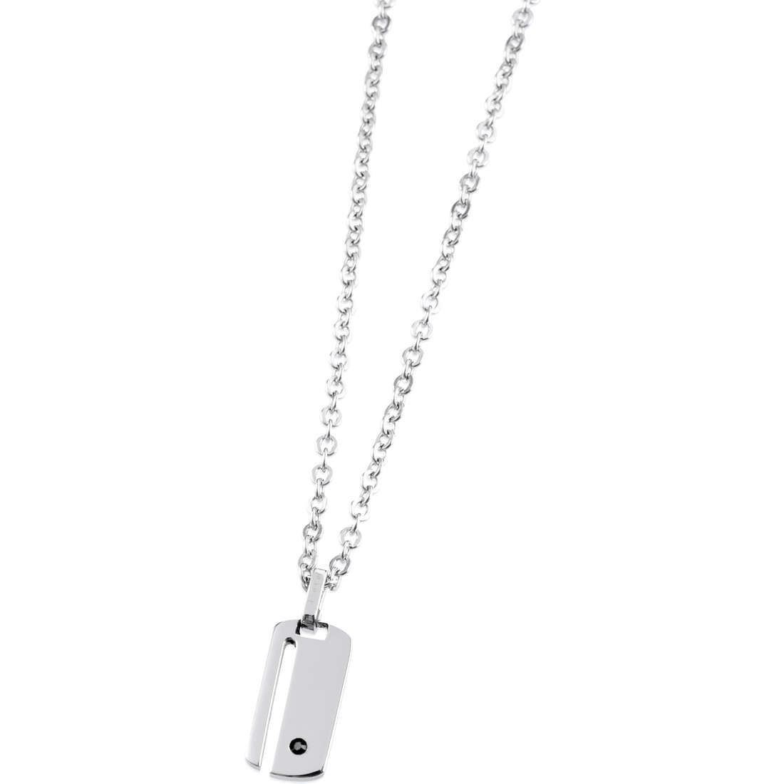 necklace man jewellery Marlù Man Class 4CN1618