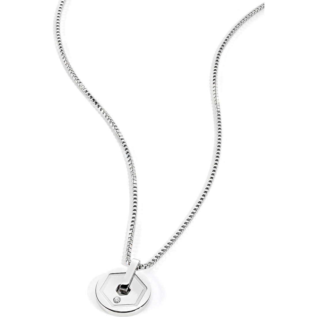 necklace man jewellery Morellato Guilty SKO05