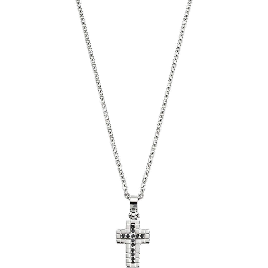 necklace man jewellery Morellato Motown SAEV11