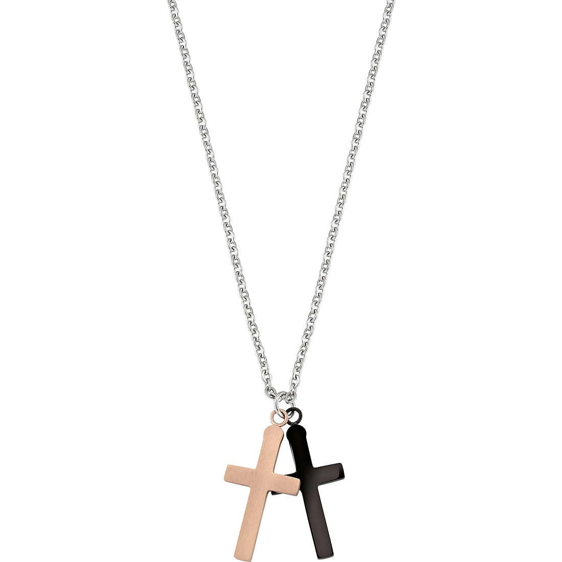 necklace man jewellery Morellato Motown SAEV12