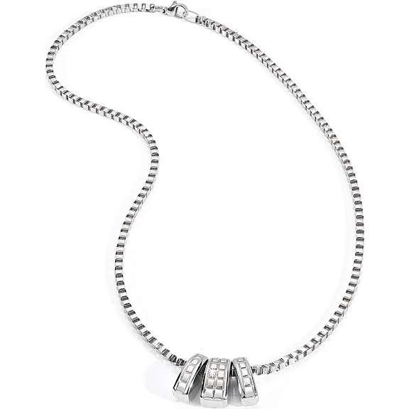 necklace man jewellery Morellato SIM06