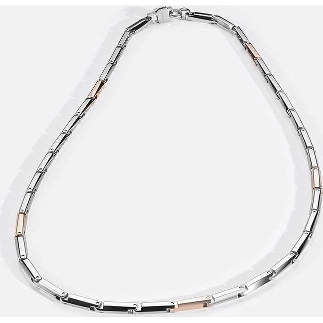 necklace man jewellery Morellato SPL13