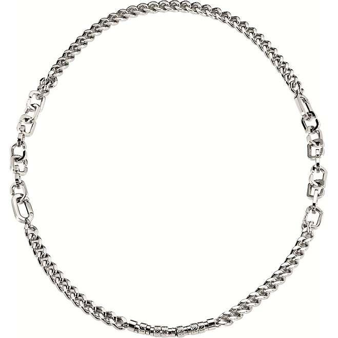 necklace man jewellery Morellato SQJ03