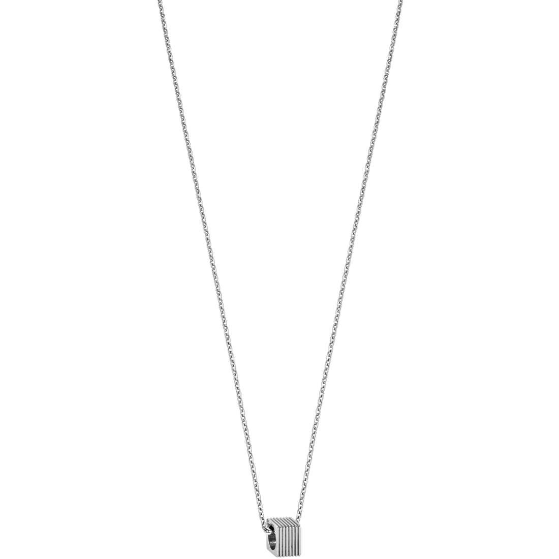 necklace man jewellery Morellato Stile SAGH02