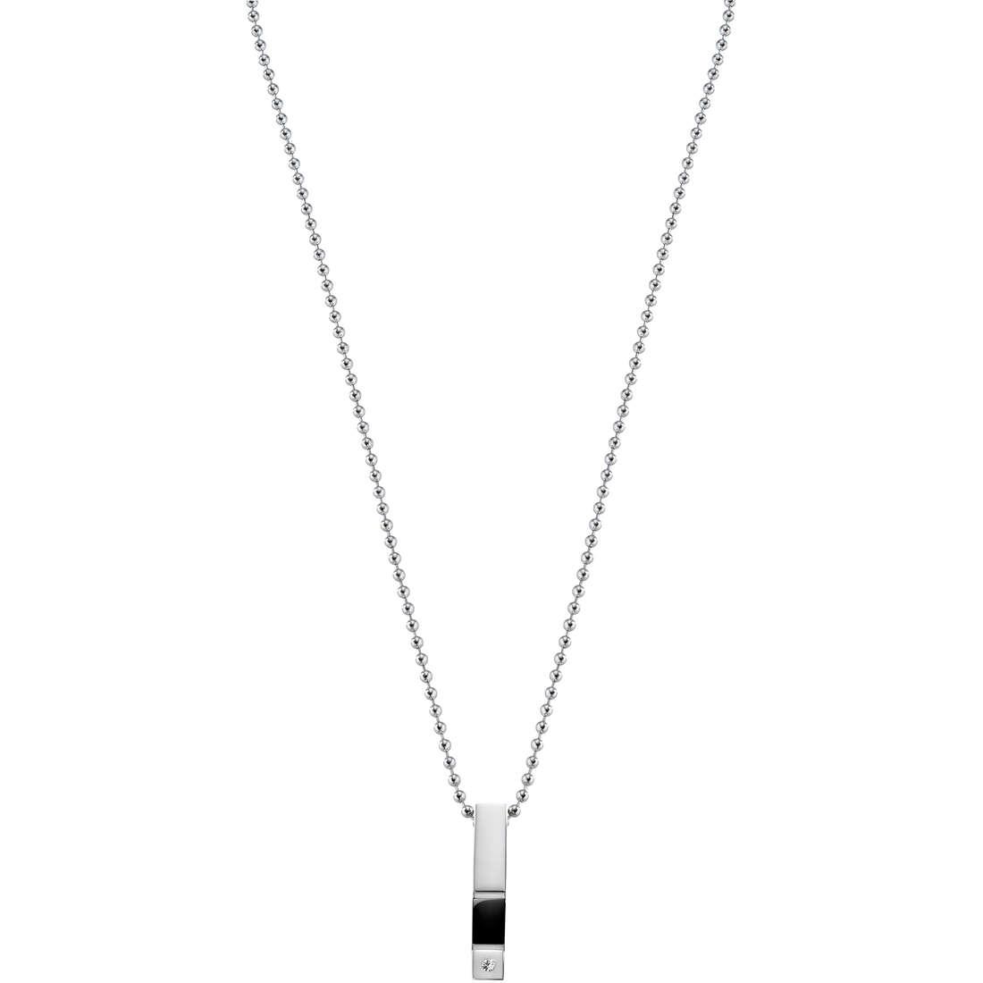 necklace man jewellery Morellato Stile SAGH04