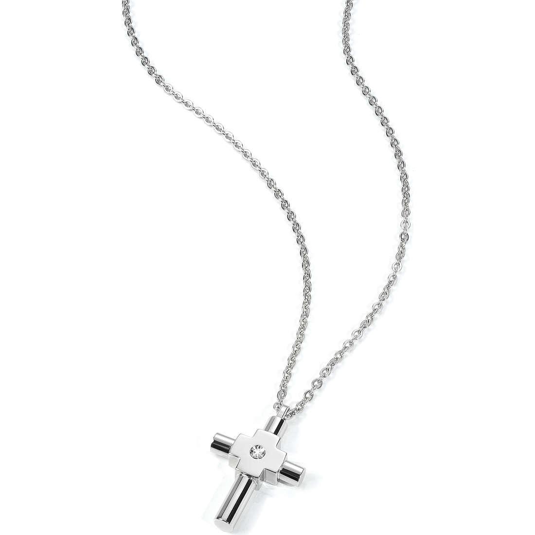 necklace man jewellery Morellato Turbo SWV01