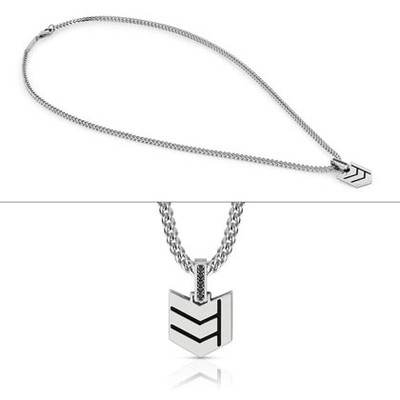 necklace man jewellery Nomination Metropolitan 026702/008