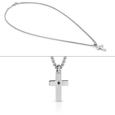 necklace man jewellery Nomination Montecarlo 024325/007