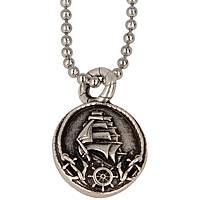 necklace man jewellery Pietro Ferrante Pesky CA2890