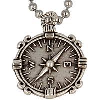 necklace man jewellery Pietro Ferrante Pesky CA3007