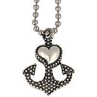 necklace man jewellery Pietro Ferrante Pesky CA3610