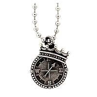 necklace man jewellery Pietro Ferrante Pesky CA3705