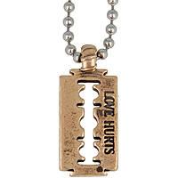 necklace man jewellery Pietro Ferrante Pesky CB3871