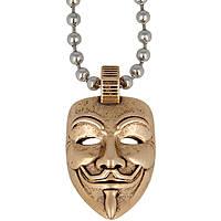 necklace man jewellery Pietro Ferrante Pesky CB3907