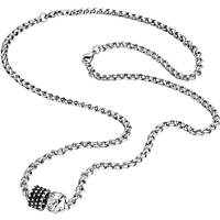 necklace man jewellery Police Rimini S14AJN02P