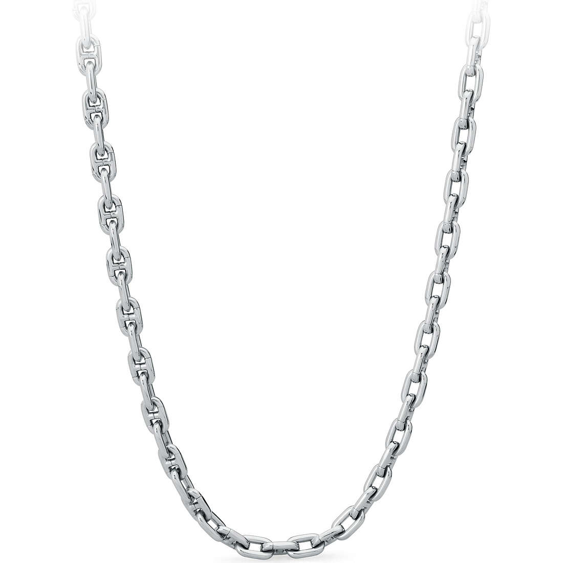 necklace man jewellery Sagapò DETROIT SDT02