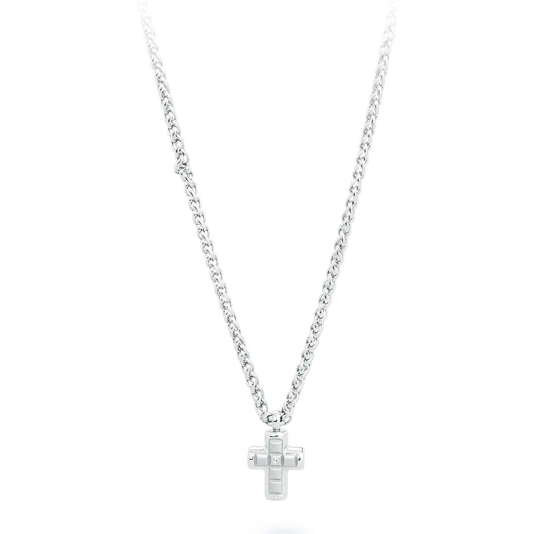 necklace man jewellery Sagapò DRAGSTER SDG01