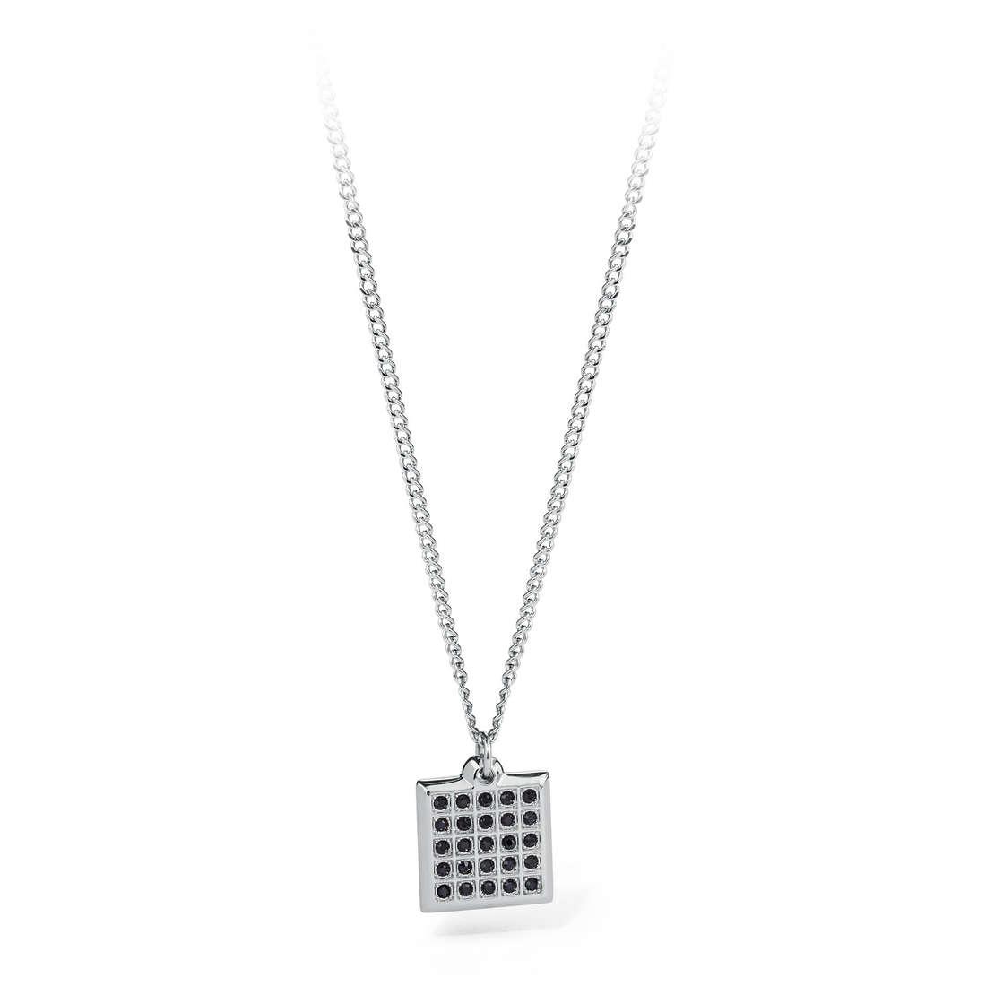 necklace man jewellery Sagapò Fifth Avenue SAGAPOSFI01