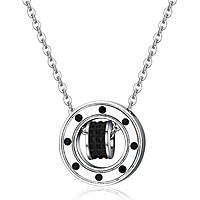 necklace man jewellery Sagapò Nemesis SNE02