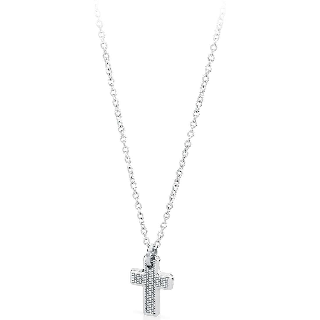 necklace man jewellery Sagapò New York SNY01