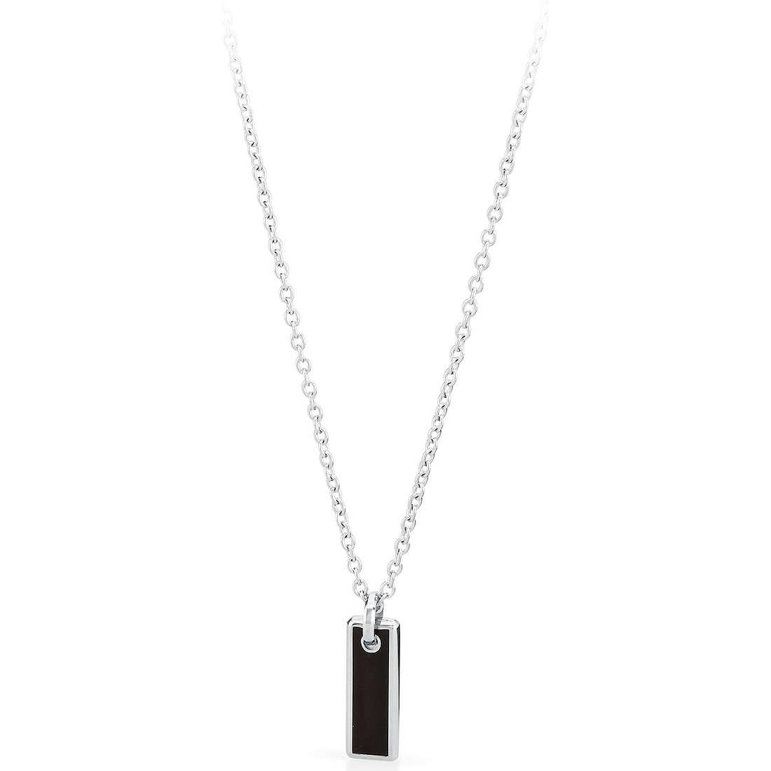 necklace man jewellery Sagapò New York SNY06