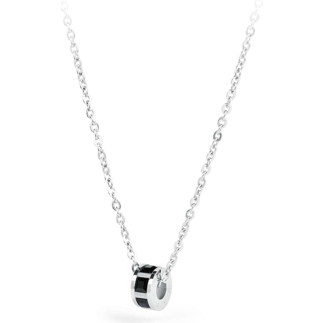necklace man jewellery Sagapò Phoenix SPH01