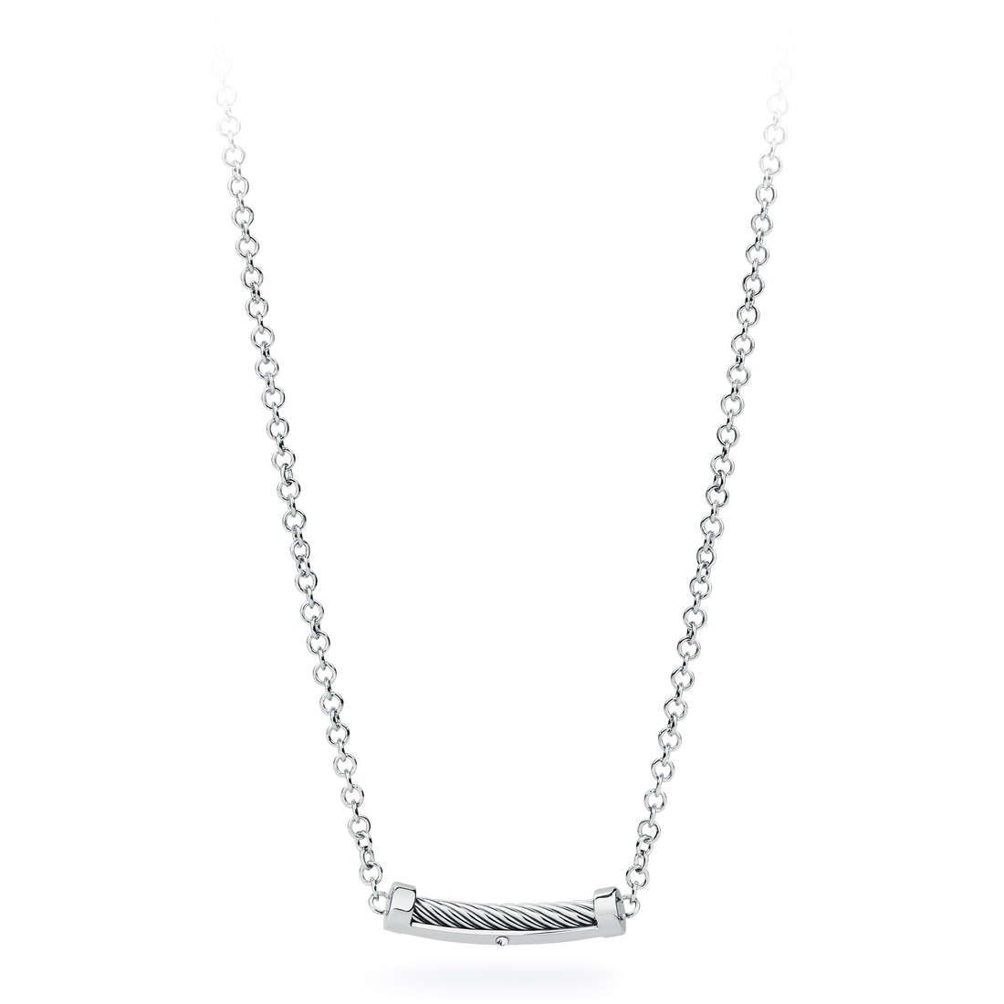 necklace man jewellery Sagapò POLE SAGAPOSPO01